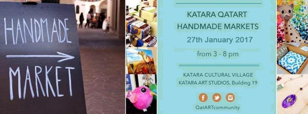 Qatar Art Handmade