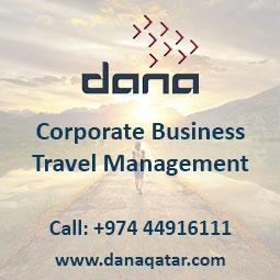 Dana Qatar